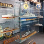 Ships of Manitoba Display