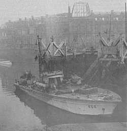 After the disaster at Ostend. (PAC PA 116485)