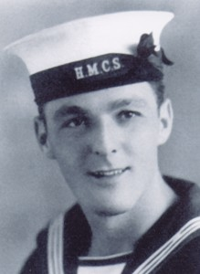 Able Seaman Ralph Barry Nelson PALMER