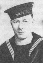 Ordinary Seaman Nicholas PIDLASKI