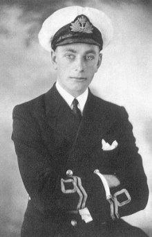 Ramsay Aurthur Nares, Winnipeg Division Officer.