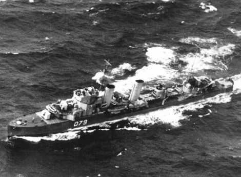 HMCS SAGUENAY
