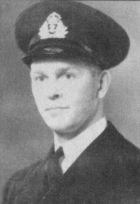 Lieutenant George Bucknam WRIGHT