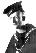 Able Seaman James C. Dawes