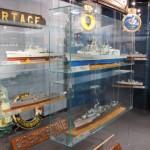 Ships of Manitoba Display