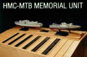 Motor Torpedo Boat Memorial Unit