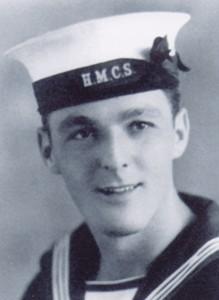 Able Seaman Ralph Barry Nelson PALMER